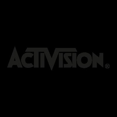 Activision logo vector logo