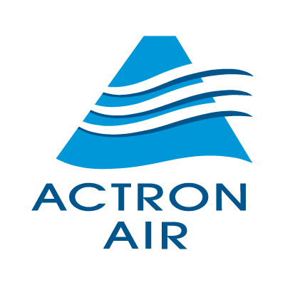 Actron Air logo vector logo