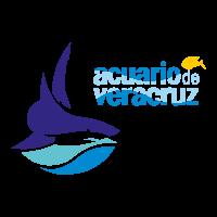 Acuario de Veracruz logo