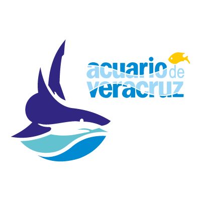 Acuario de Veracruz logo vector logo
