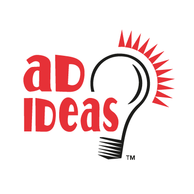 Ad Ideas logo vector logo