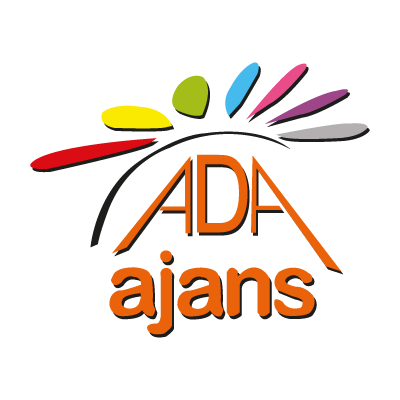 Ada Ajans logo vector logo