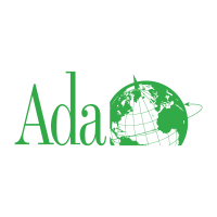 Ada World logo