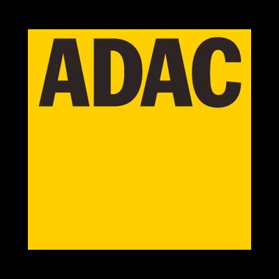 ADAC logo vector logo
