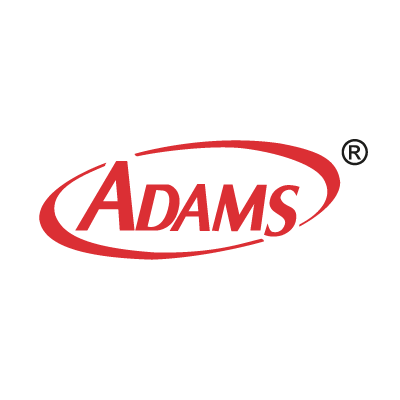 Adams logo vector logo