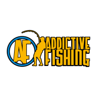 Addictive Fishing logo