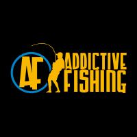 Addictive Fishing logo