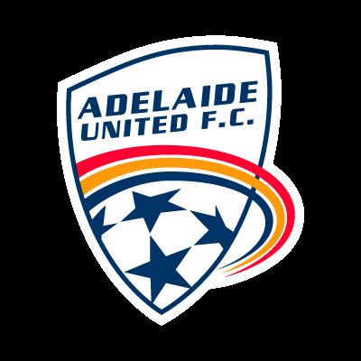 Adelaide United FC  logo vector logo