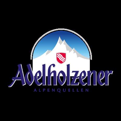 Adelholzener logo vector logo