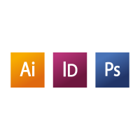 Adobe CS3 Design Premium logo
