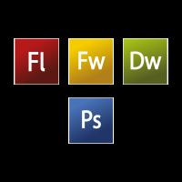 Adobe CS3 Production Premium logo