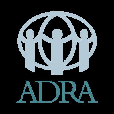 ADRA logo vector logo