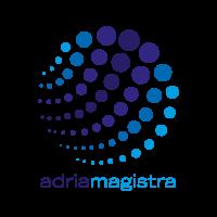 Adria magistra logo