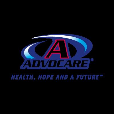 Advocare logo vector logo