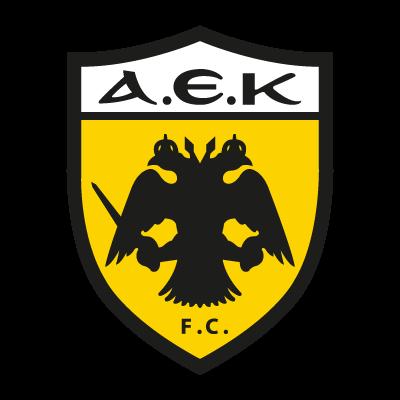 AEK F.C. logo vector logo