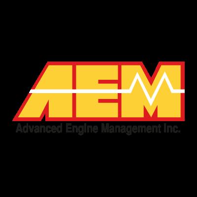 AEM  logo vector logo