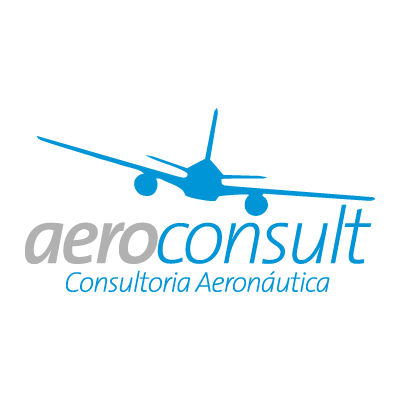 Aeroconsult logo vector logo