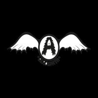 Aerosmith Record logo