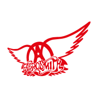 Aerosmith (Red) logo