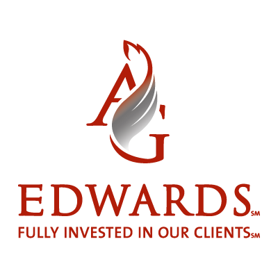 A.G. Edwards logo vector logo