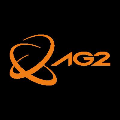 AG2 logo vector logo