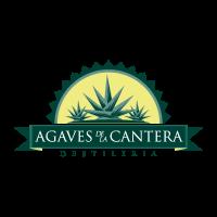 Agaves de la Cantera logo