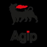 Agip LPG logo