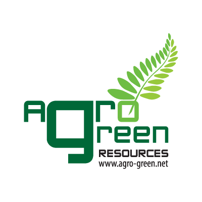 Agro Green Resources logo vector logo