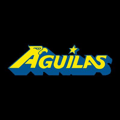 Aguilas del America logo vector logo