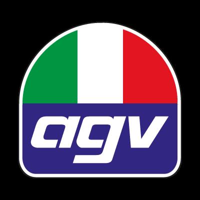 AGV Helmets logo vector logo
