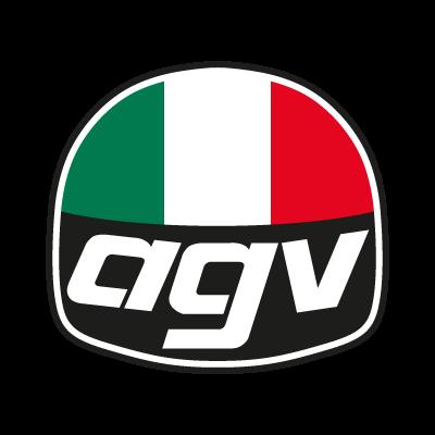 AGV Racing logo vector logo