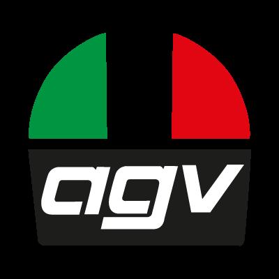 AGV Spa logo vector logo