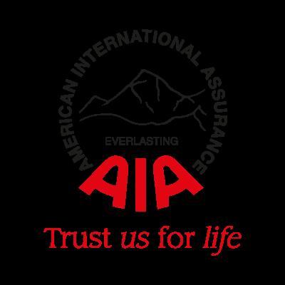 AIA Insurance logo vector logo