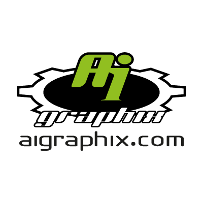 A.i.graphix logo vector logo