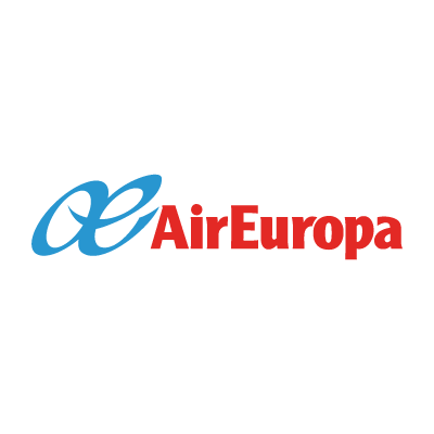 Air Europa logo vector logo