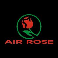 Air Rose  logo