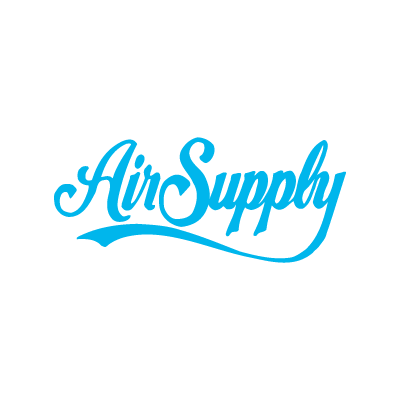 Air Supply logo vector logo