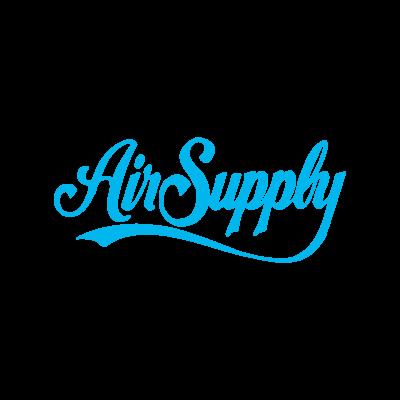 Air Supply logo vector logo