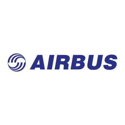Airbus  logo vector logo