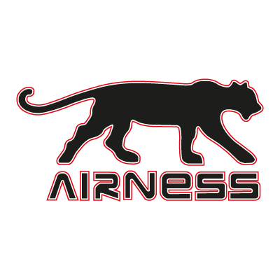 Airness logo vector logo