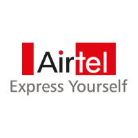 Airtel 2005 logo