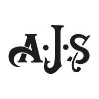 A.J.S. logo