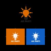 Ak Parti Orjinal logo