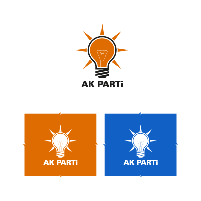 Ak Parti Orjinal logo vector logo