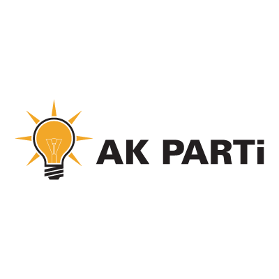 AK Parti (Turkey) logo vector logo