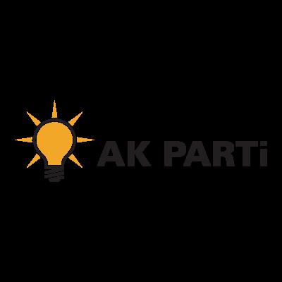 AK Parti (Turkey) logo vector logo