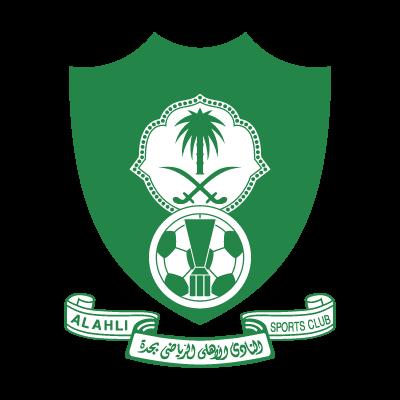 Al Ahli logo vector logo
