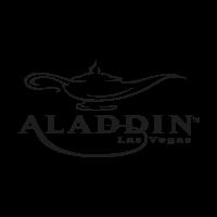 Aladdin Las Vegas logo
