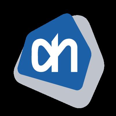 Albert Heijn logo vector logo