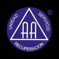 Alcoholicos Anonimos logo